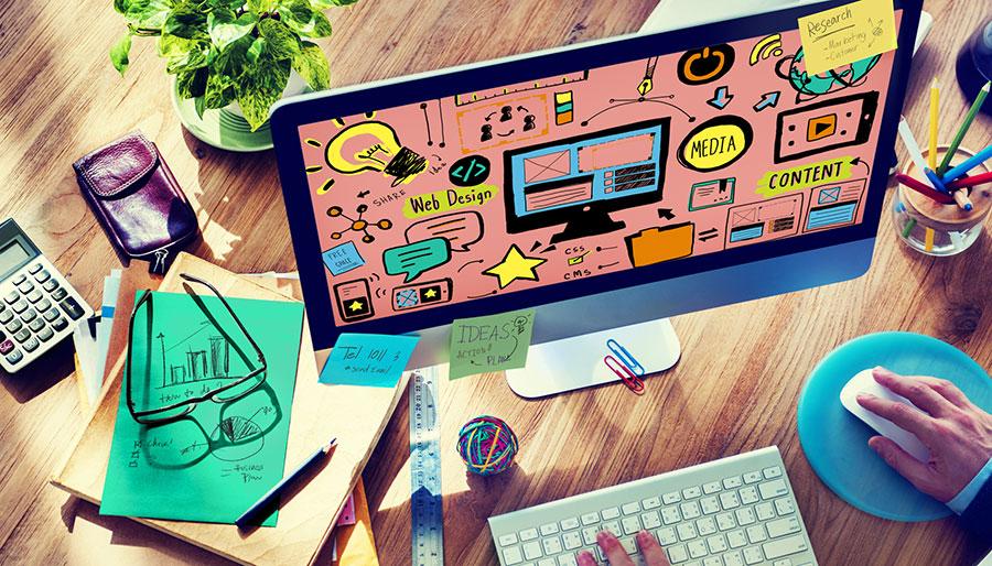 ottimizzazione delle immagini di un sito web bello e ottimizzato