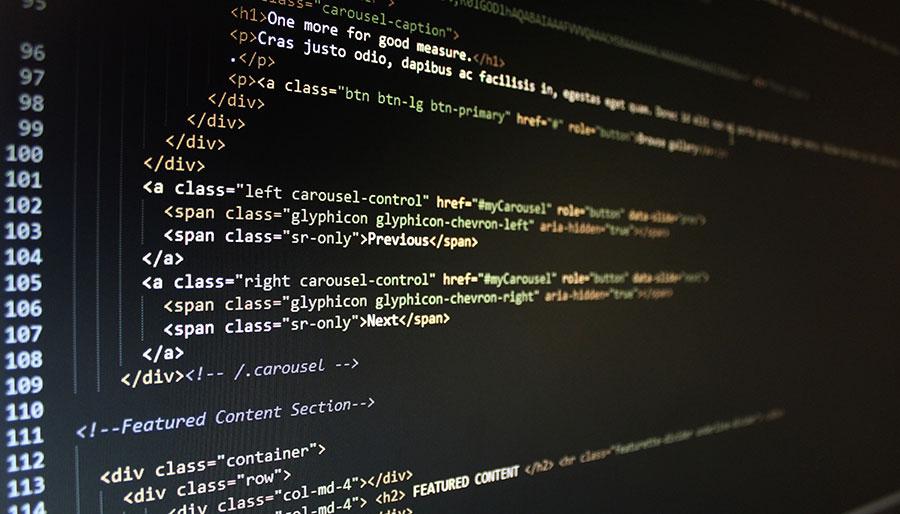 architettura sito web ottimizzato SEO