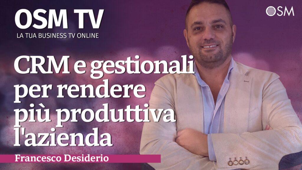 webinar osm tv