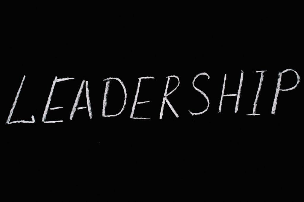 e-leadership